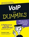 Kelly T. — VoIP For Dummies