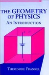 Frankel T. — The geometry of physics: an introduction