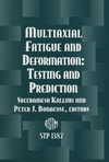 Kalluri S. — Multiaxial Fatigue and Deformation: Testing and Prediction