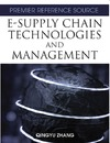 Zhang Q. — E-supply Chain Technologies and Management