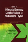 Sekigawa K., Gerdjikov V.S., Dimiev S. — Trends in Differential Geometry, Complex Analysis and Mathematical Physics: Proceedings of 9th International Workshop on Complex Structures, Integrability and Vector Fields