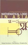 Downey R., Goncharov S.S., Ono H. — Mathematical Logic in Asia