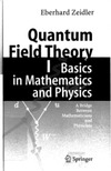 Zeidler E. — Quantum field theory 1. Basics in mathematics and physics