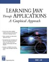 Jarc D. — Learning Java through applications: a graphical approach