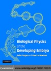 Forgacs G., Newman S. — Biological Physics of the Developing Embryo