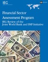 Chu L. — Financial Sector Assessment Program: IEG Review of the Joint World Bank and IMF Initiative