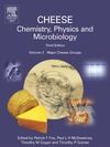 Fox P., McSweeney P., Cogan T.M. — Cheese: Chemistry, Physics & Microbiology