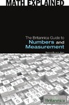 Hosch W. — The Britannica guide to numbers and measurement