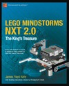 Kelly J.F. — Lego Mindstorms NXT 2.0. The king's treasure