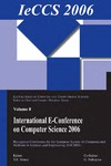 Simos E., Psihoyios G. — International e-Conference of Computer Science 2006