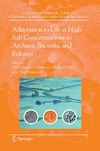 Gunde-Cimerman N., Oren A., Plemenitas A. — Adaptation to Life at High Salt Concentrations in Archaea, Bacteria, and Eukarya