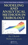 Kudish I., Covitch M. — Modeling and Analytical Methods in Tribology