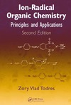 Todres Z.V. — Ion-Radical Organic Chemistry. Principles and Applications
