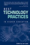 Lloyd L. — Best Technology Practices In Higher Education