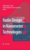 Ismail M., Gonzalez D. — Radio Design in Nanometer Technologies