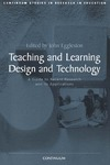 Eggleston J. — Teaching and Learning Design and Technology: A Guide to Recent Research and Its Application (Continuum Studies in Research in Education)