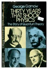 Gamow G. — Thirty Years that Shook Physics: The Story of Quantum Theory