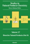 Rahman A. — Studies in Natural Product Chemistry, Volume 27: Bioactive Natural Products, Part H (Studies in Natural Products Chemistry)