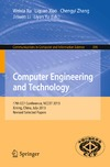 Zhang J., Ding W., Liu H. — Computer Engineering and Technology: 17th CCF Conference, NCCET 2013, Xining, China, July 20-22, 2013. Revised Selected Papers