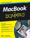 Chambers M. — MacBook For Dummies (For Dummies (Computer Tech))