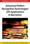 Zhang D., Song F. — Advanced pattern recognition technologies with applications to biometrics