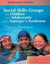 Painter K. — Social Skills Groups for Children And Adolescents With Asperger's Syndrome: A Step-by-step Program (Jkp Resource Materials)
