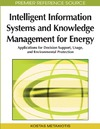 Kostas Metaxiotis — Intelligent Information Systems and Knowledge Management for Energy: Applications for Decision Support, Usage, and Environmental Protection