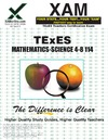 Sharon Wynne — TExES Mathematics-Science 4-8 114 Teacher Certification Test Prep Study Guide, 2nd Edition (XAM TEXES)
