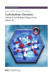 Rauter P., Lindhorst T. — Carbohydrate chemistry. Volume 35. Chemical and Biological Approaches