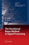 Smidl V., Quinn A. — The Variational Bayes Method in Signal Processing