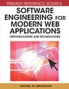 Daniel M. Brandon — Software Engineering for Modern Web Applications: Methodologies and Technologies (Premier Reference Source)