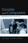 Joel Cooper, Kimberlee D. Weaver — Gender and Computers: Understanding the Digital Divide
