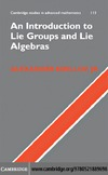 Kirillov Jr.A. — An introduction to Lie groups and Lie algebras