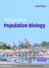 Dick Neal — Introduction to Population Biology