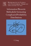 Zong Z. — Information-Theoretic Methods for Estimating Complicated Probability Distributions with CDROM