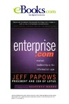 Papows J., Moore G. — Enterprise.com: Market Leadership in the Information Age
