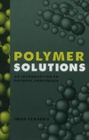 Teraoka I. — Polymer Solutions: An Introduction to Physical Properties