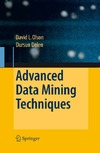 Olson D., Delen D. — Advanced Data Mining Techniques