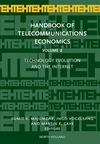 Majumdar S., Vogelsang I., Cave M. — Handbook of Telecommunications Economics: Technology Evolution and the Internet