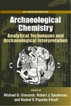 Glascock M., Speakman R., Popelka-Filcoff R. — Archaelogical Chemistry #968: Analytical Techniques and Archaeological Interpretation