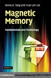 Tang D.D., Lee Y.-J. — Magnetic Memory: Fundamentals and Technology