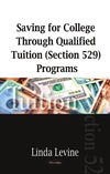 Levine L. — Saving for College Through Qualified Tuition