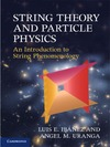 Ibanez L., Uranga A. — String Theory and Particle Physics: An Introduction to String Phenomenology