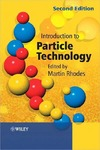 Rhodes M. — Introduction to Particle Technology