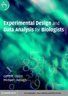 Quinn G., Keough M. — Experimental Design and Data Analysis for Biologists