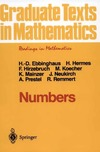 Ebbinghaus H., Hermes H., Hirzebruch F. — Numbers (Graduate Texts in Mathematics / Readings in Mathematics) (v. 123)