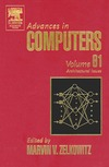 Zelkowitz M. — Advances in Computers, Volume 61: Architectural Issues