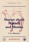 Tikhomirov V. — Stories about maxima and minima