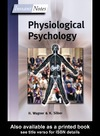 Wagner H., Silber K. — Instant Notes in Physiological Psychology