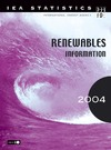 0 — Renewables Information 2004